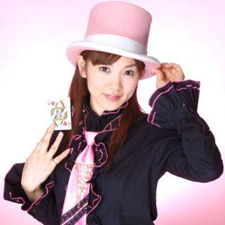 マジシャン_ぺる